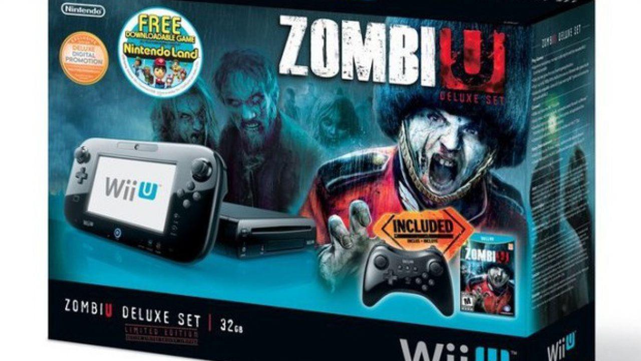 Wii U: Nintendo sta cercando l'origine di un errore capace di bloccare la console