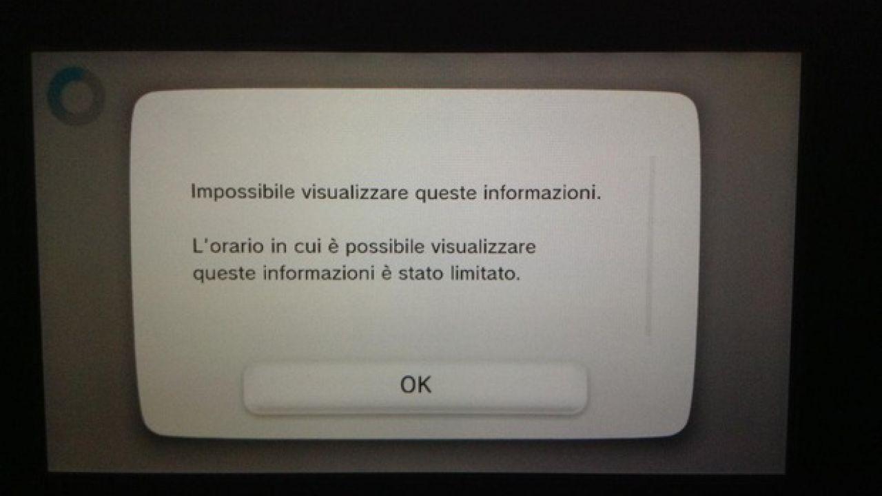 Wii U: taglio di prezzo nel Regno Unito