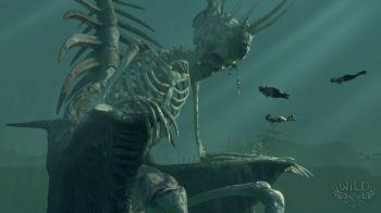Wild annunciato per PlayStation 4: trailer di debutto