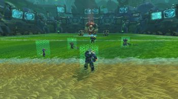 WildStar INVASION: Nexus da il benvenuto all'avventura 'Bay of Betrayal'