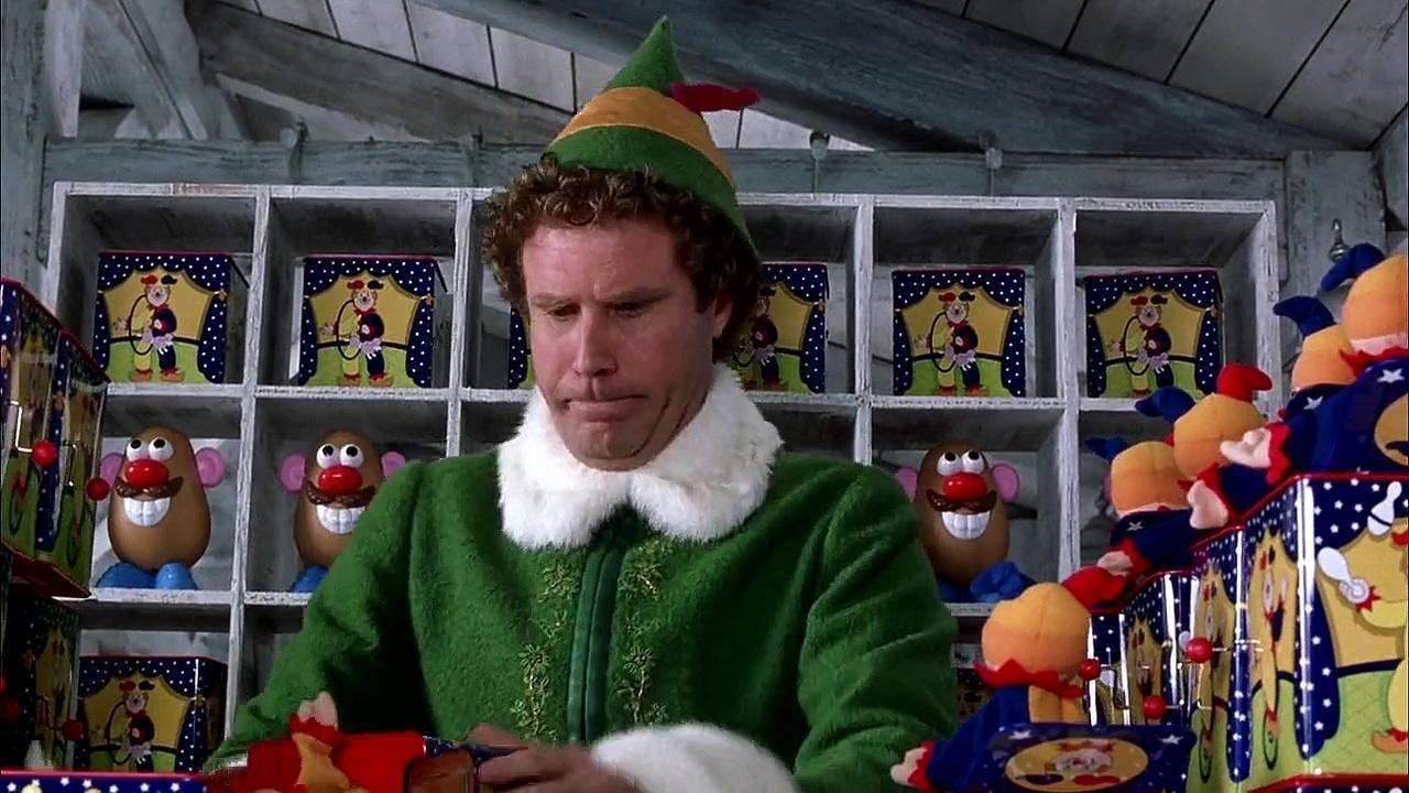 Will Ferrell pensava che Elf avrebbe stroncato la sua carriera sul nascere