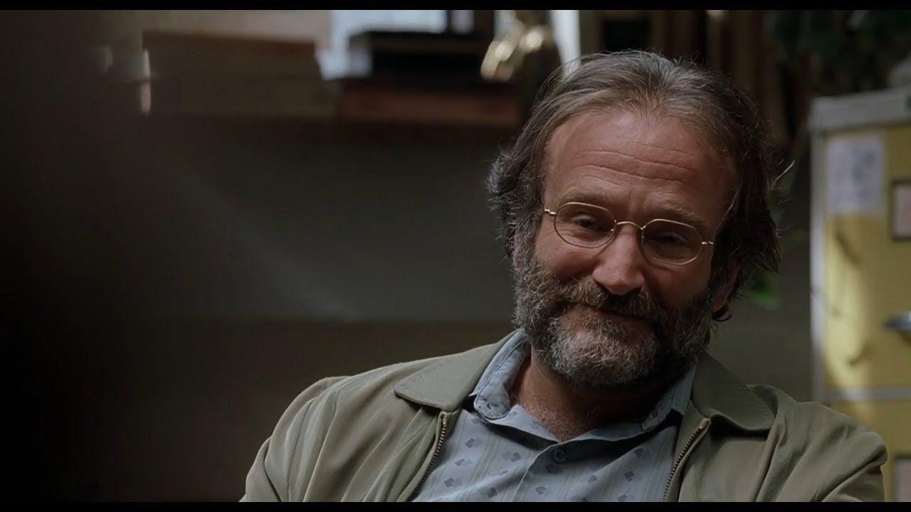 Will Hunting: Robin Williams e quella memorabile scena improvvisata sul set