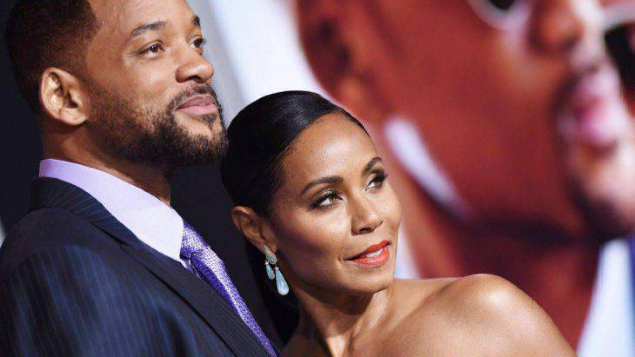 Will Smith e Jada Pinkett Smith, la coppia smentisce la relazione con August Alsina