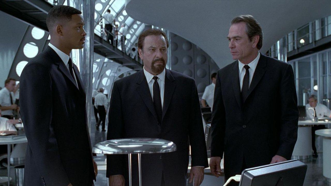 Will Smith ricorda Rip Torn, con cui recitò nei primi due Men in Black