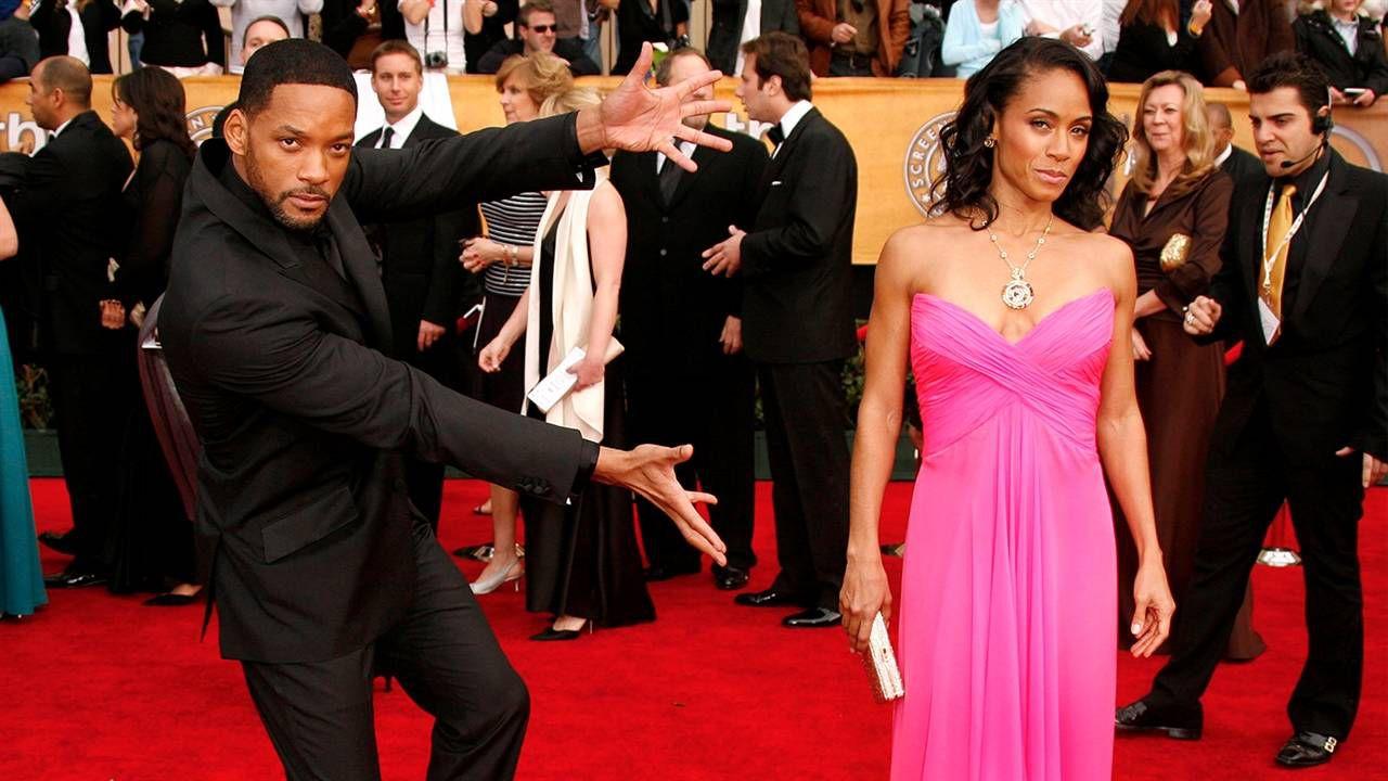 Will Smith, shock per la star: la moglie Jada aveva una relazione con August Alsina