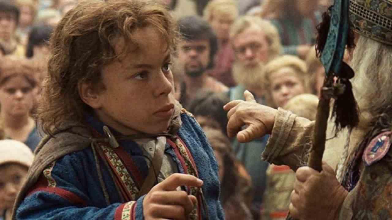 Willow è ufficiale: il film cult di Ron Howard presto avrà una serie sequel su Disney+