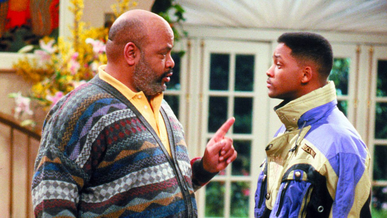 Willy il principe di bel-air, i fan commossi per l'omaggio su Snapchat allo zio Phil