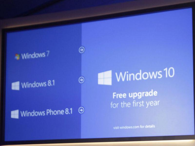 Windows 10: funziona ancora la procedura che permette di scaricarlo gratis