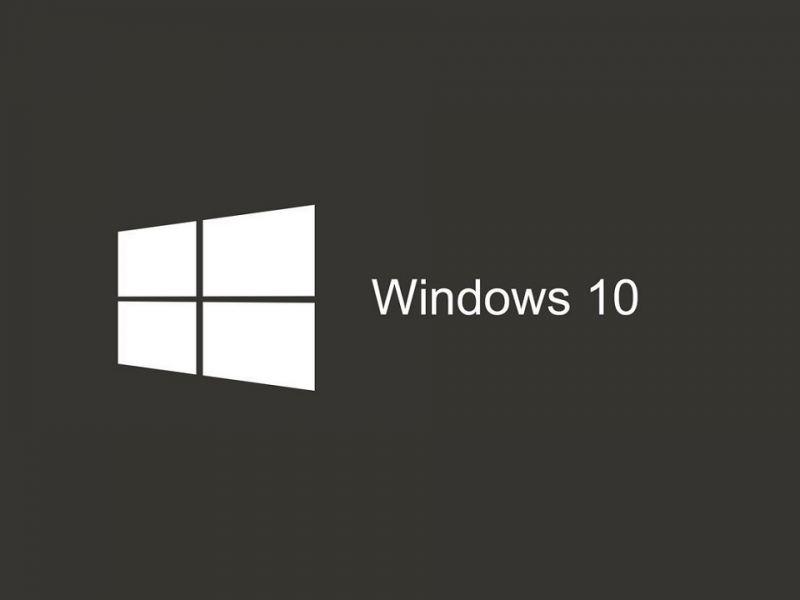Windows 10, Microsoft rilascia la Dark Mode per una 'zona dimenticata'