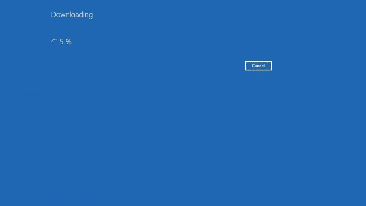 Windows 10: nuove informazioni sul ripristino dei PC via cloud