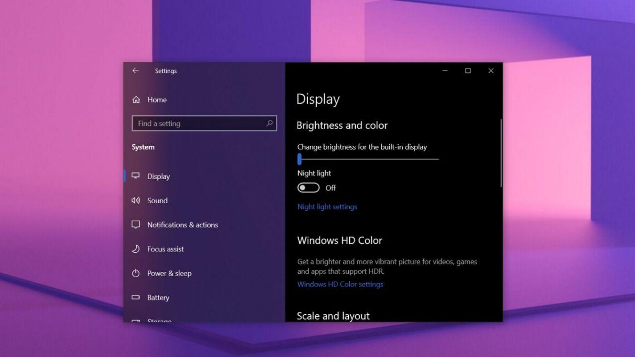 Windows 10: l'October 2020 Update sarà ultraleggero, svelato il peso