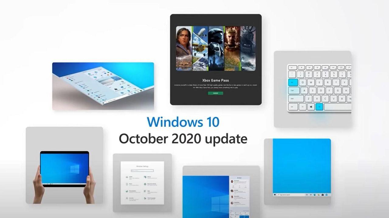 Windows 10, l'October Update 2020 ha rimosso questa funzionalità