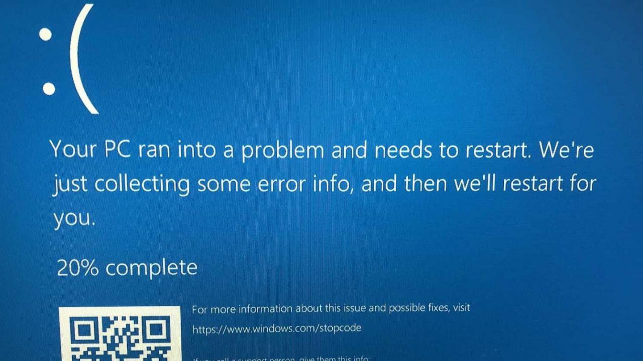 Windows 10, raffica di problemi: lamentati blocchi, BSOD ed errori d'avvio