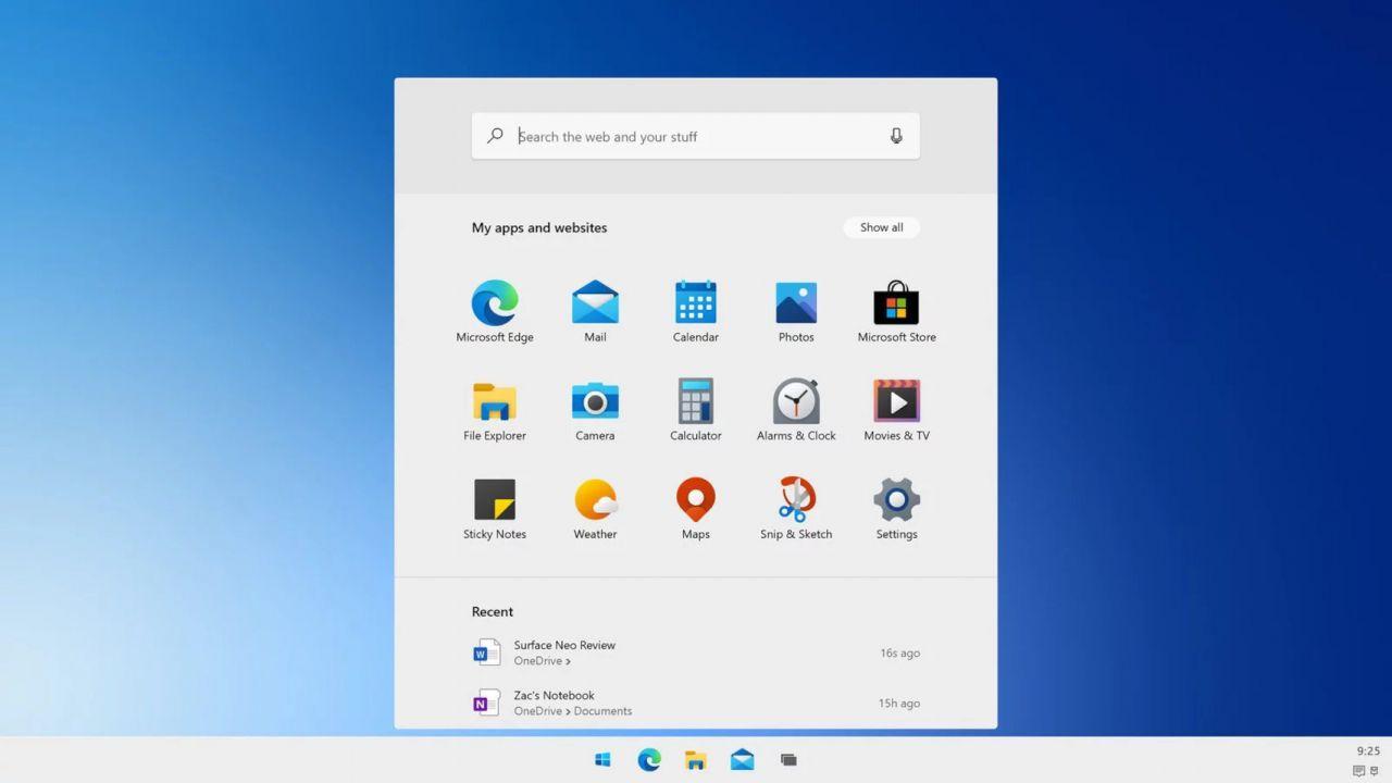 Windows 10X permetterà di usare app Win32 in modalità sviluppatore, ma occhio ai rischi