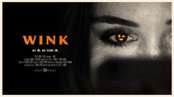 Wink: ecco il primo cortometraggio emoji slasher film
