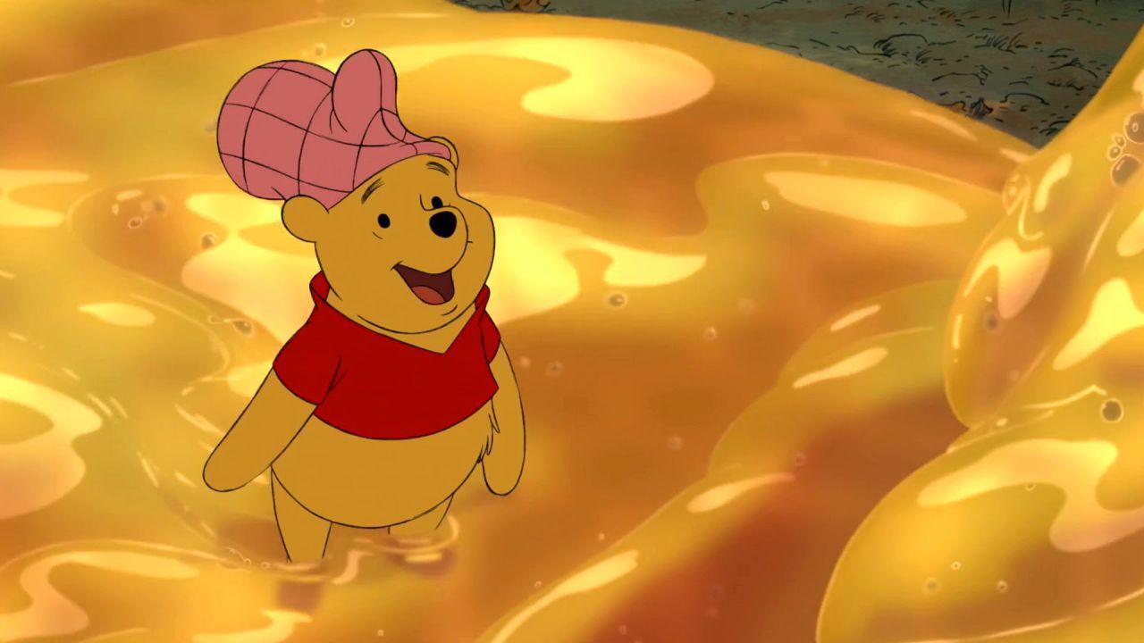 winnie the pooh script pdf