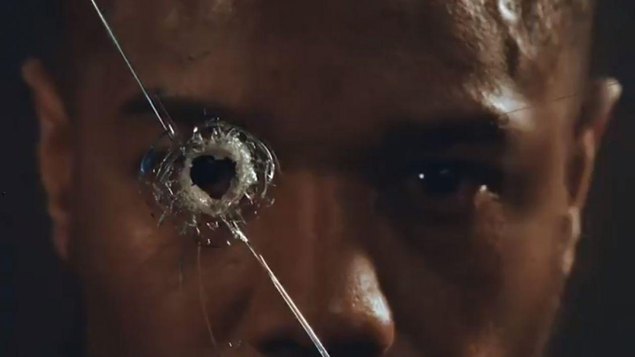 Without Remorse, ecco il teaser trailer del film di Stefano Sollima con Michael B. Jordan