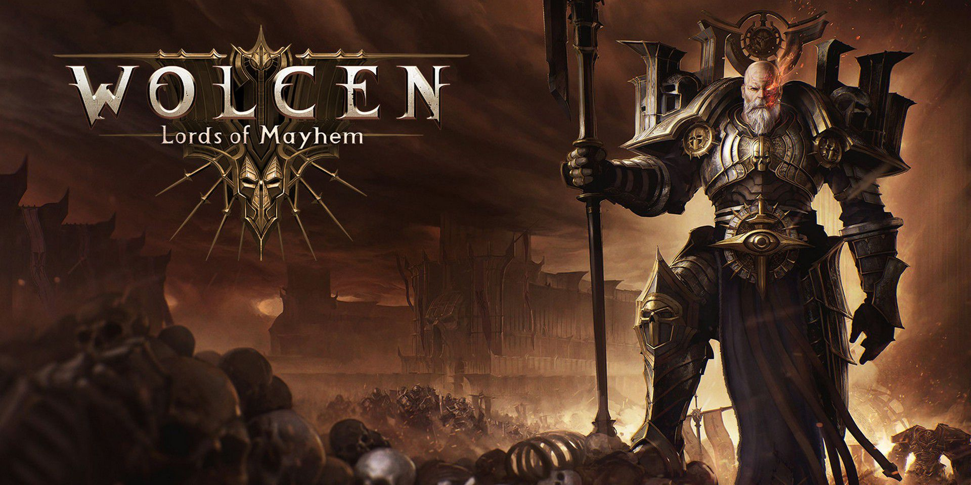 Wolcen Lords of Mayhem: l'ambizioso action GDR ispirato a
