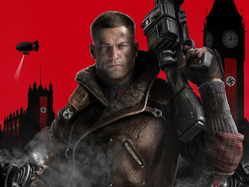Wolfenstein 2 The New Colossus: svelati i requisiti minimi e consigliati su PC