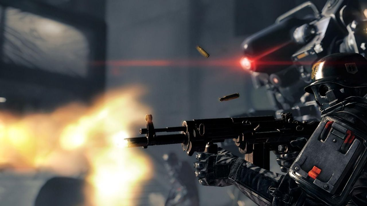 Wolfenstein: The New Order, data di uscita europea