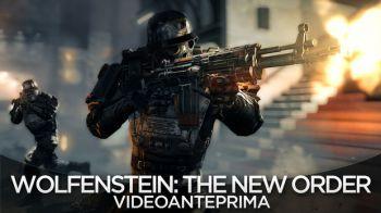 Wolfenstein The New Order: scoperto un divertente easter egg