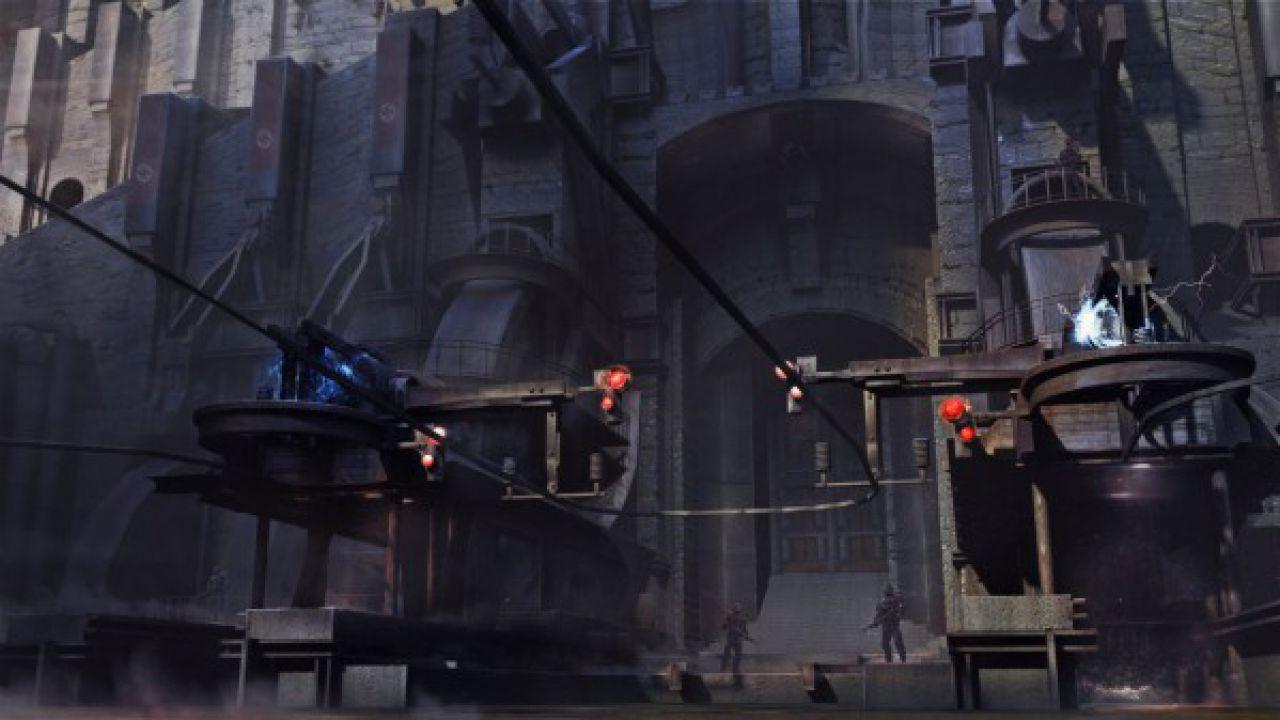 Wolfenstein The Old Blood è disponibile al preload su Xbox One
