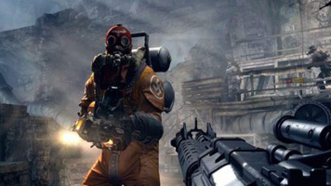 Wolfenstein The Old Blood uscirà in formato fisico anche su Xbox One