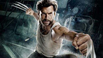 Wolverine 3: Hugh Jackman festeggia la fine delle riprese con una nuova rasatura