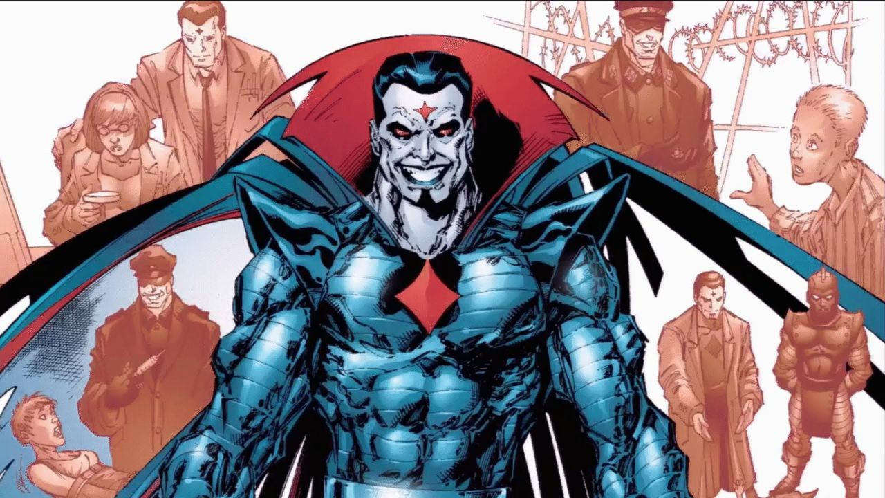 UFFICIALE: Mister Sinister sarà in Wolverine 3!