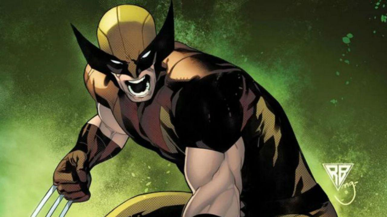 Wolverine: ecco il nuovo progetto di John Ridley, tutto sul nuovo fumetto Marvel