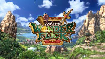 Wonder Flick combatte in nuove immagini