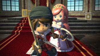 Wonder Flick: nuovi dettagli per l'RPG di Level 5