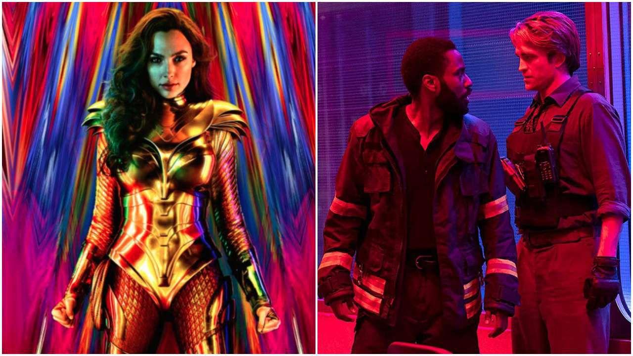Wonder Woman 1984 andrà su HBO Max per colpa di Tenet: ecco perché