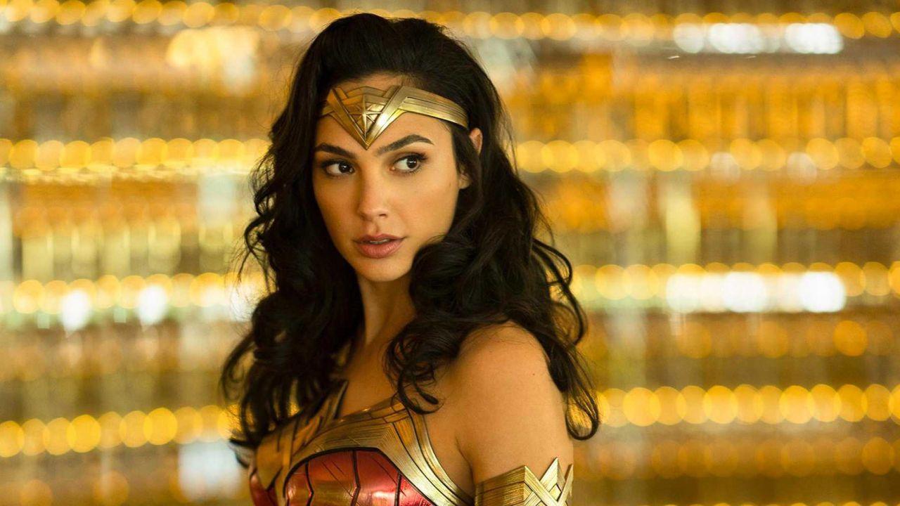 Wonder Woman 1984, già in arrivo la versione home video: tutti i dettagli
