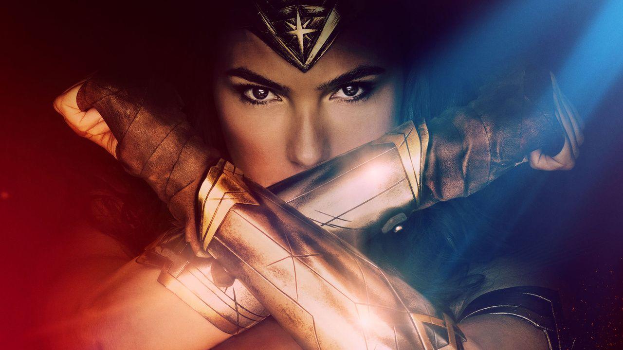 Wonder Woman 1984: ecco altre foto dal set del nuovo cinefumetto con Gal Gadot!
