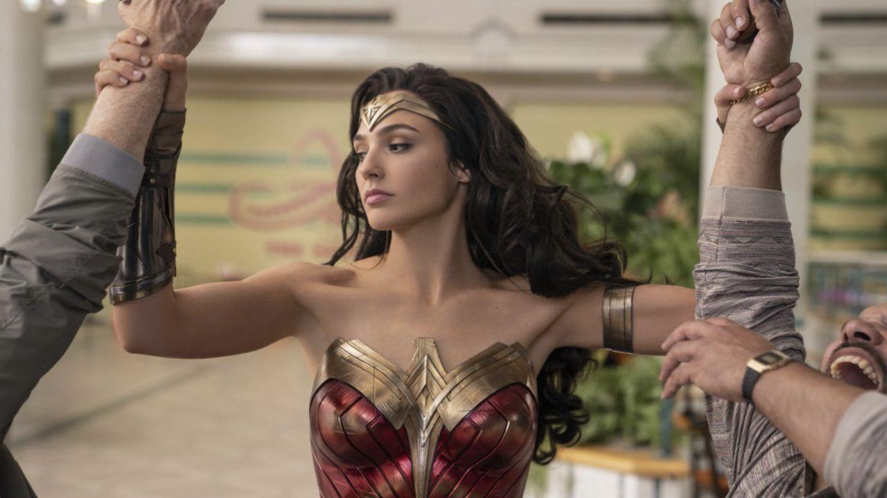 Wonder Woman 1984 su HBO Max: per Joe Russo è la scelta giusta, ecco perché