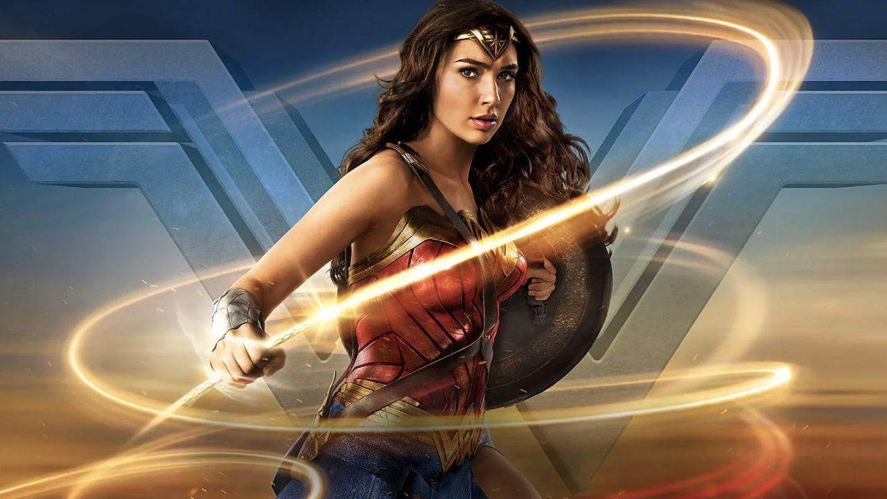 Wonder Woman 1984: video e foto dal set ci mostrano Diana e... una gradita sorpresa!