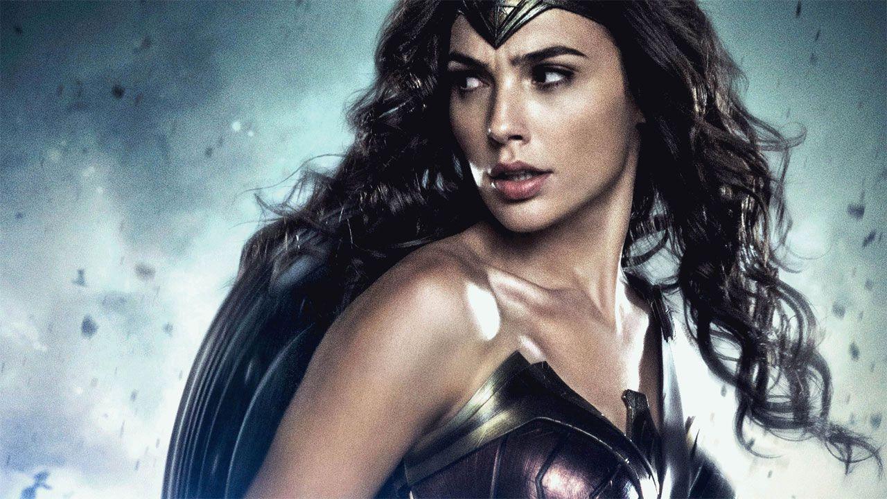 Wonder Woman 2 sarà il primo film ad adottare le linee ...