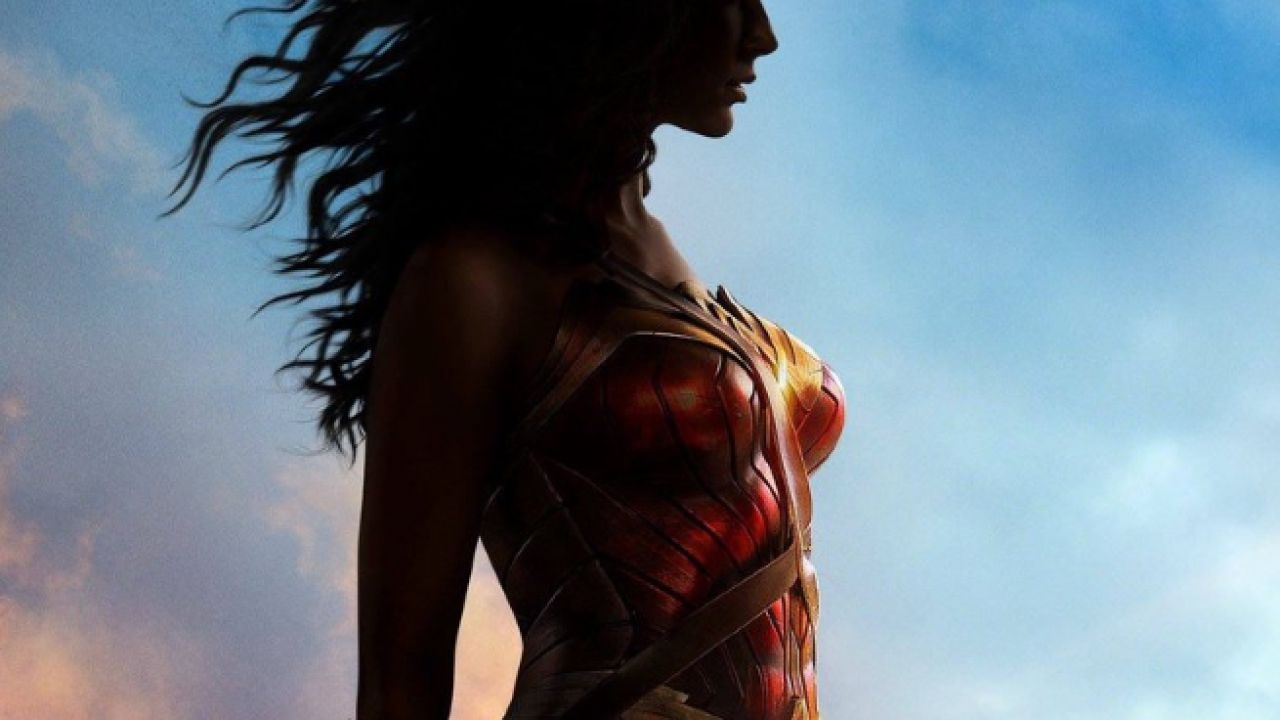 Wonder Woman: nuove foto in low-res