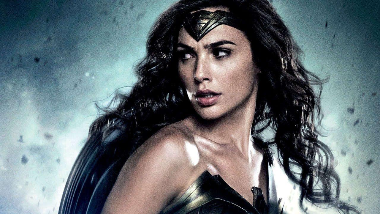 Wonder Woman: Nuove immagini da Entertainment Weekly