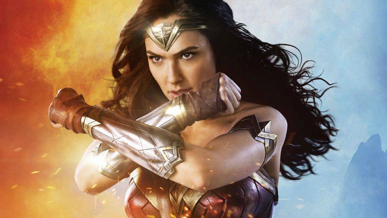 Wonder Woman, Gal Gadot festeggia da casa il Wonder Woman Day