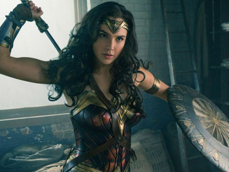 Wonder Woman, Gal Gadot fece il provino senza sapere di che film si trattasse