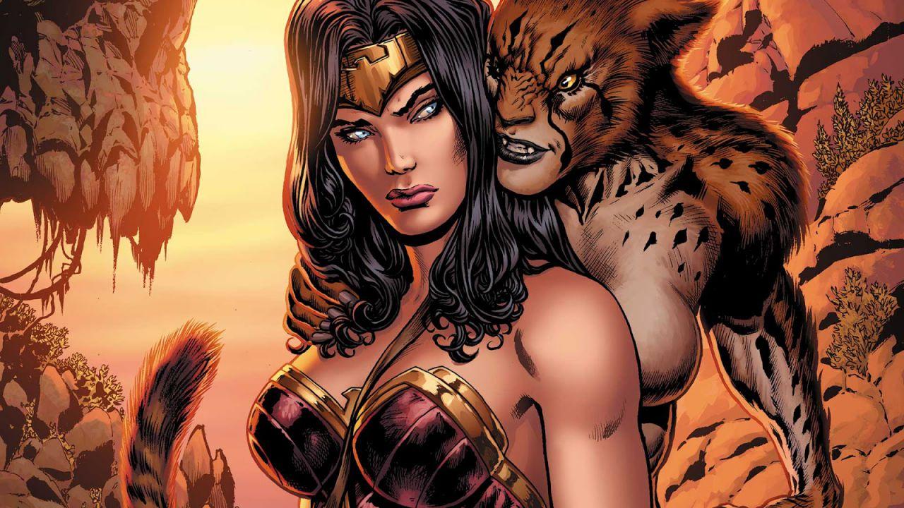 Wonder Woman: un'anteprima del trailer in arrivo domani