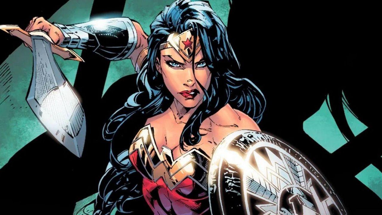 Wonder Woman prende vita nel bellissimo cosplay di Kami Ferreira
