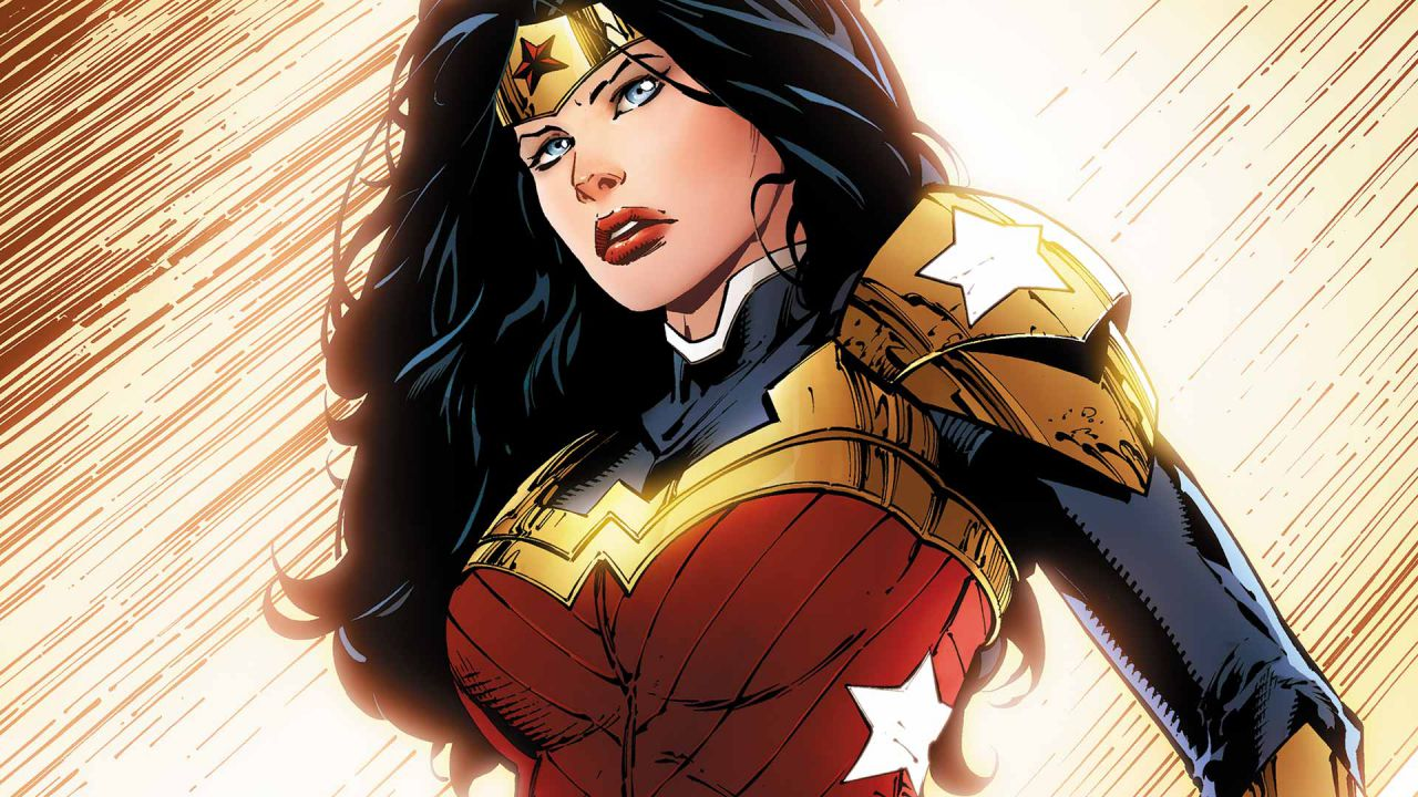 Wonder Woman: sequenze inedite nel trailer internazionale
