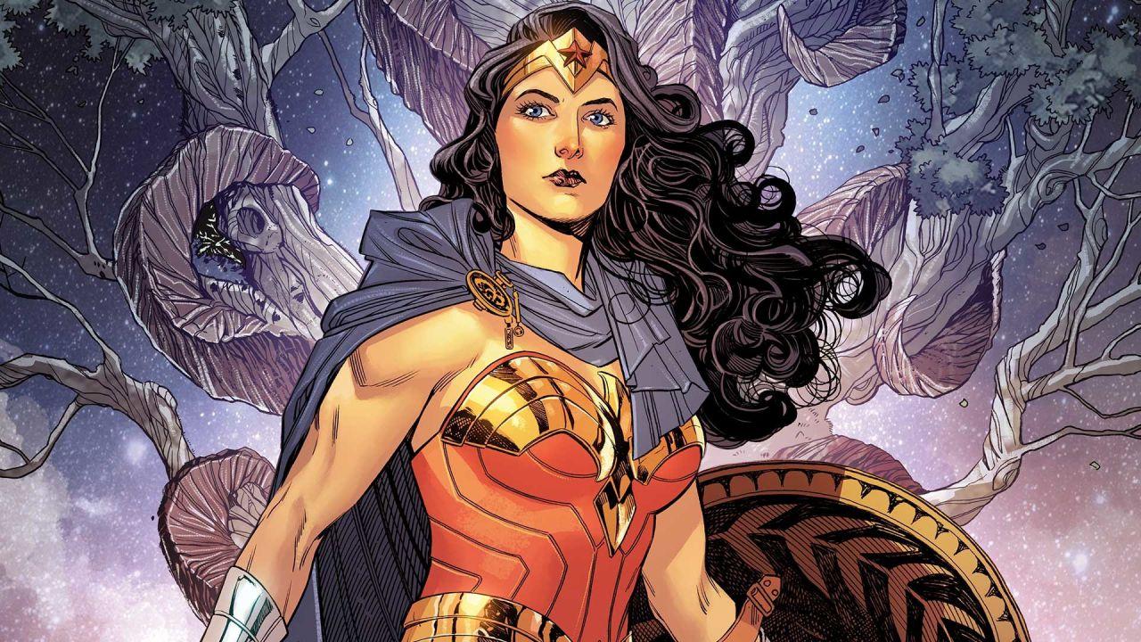 Wonder Woman: il volume 760 anticipa importanti cambiamenti per Diana