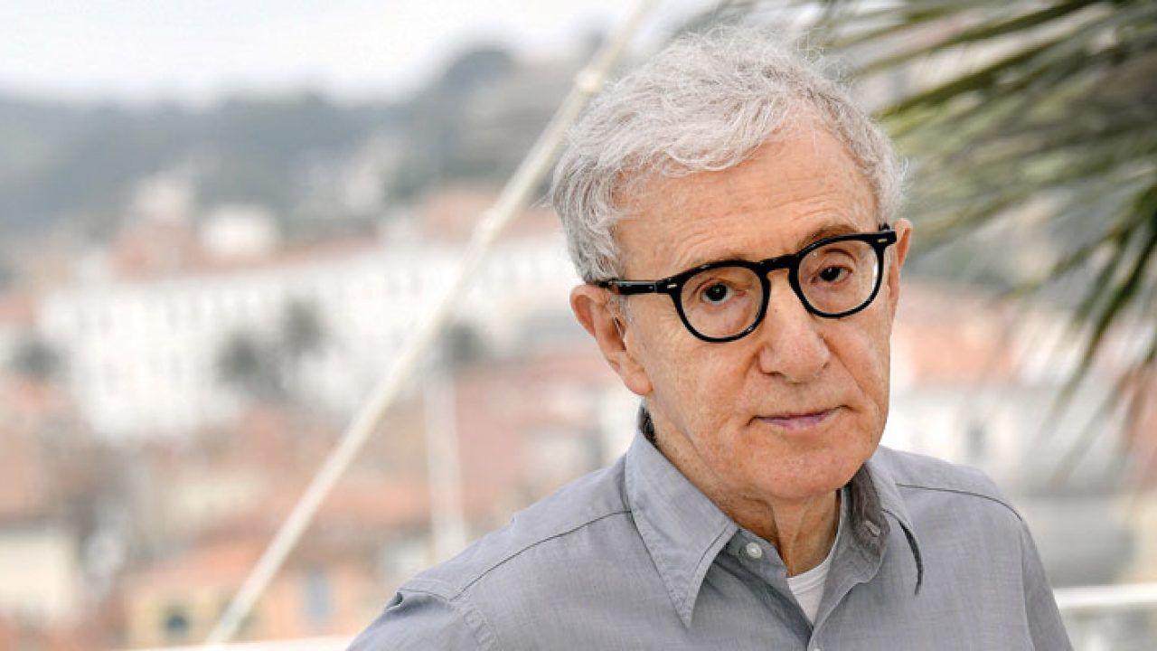 Woody Allen alla presentazione di Rifkin's Festival: 'La pandemia ha rovinato tutto'