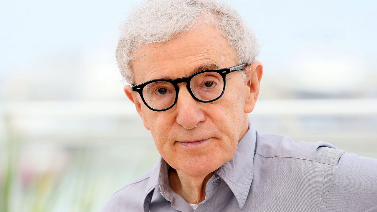 Woody Allen torna al cinema in Italia! Ecco quando esce il nuovo film Rifkin's Festival
