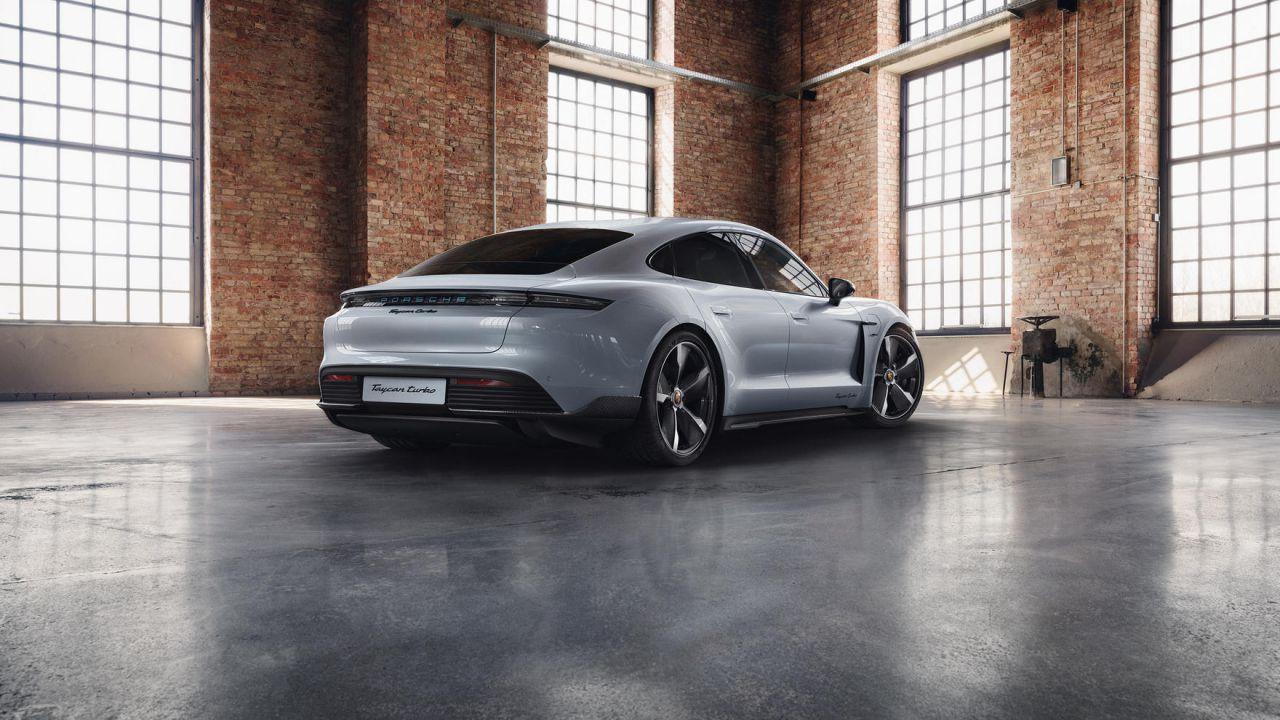 World Car Awards 2020: alla Porsche Taycan 2 premi su 5, dominano le EV