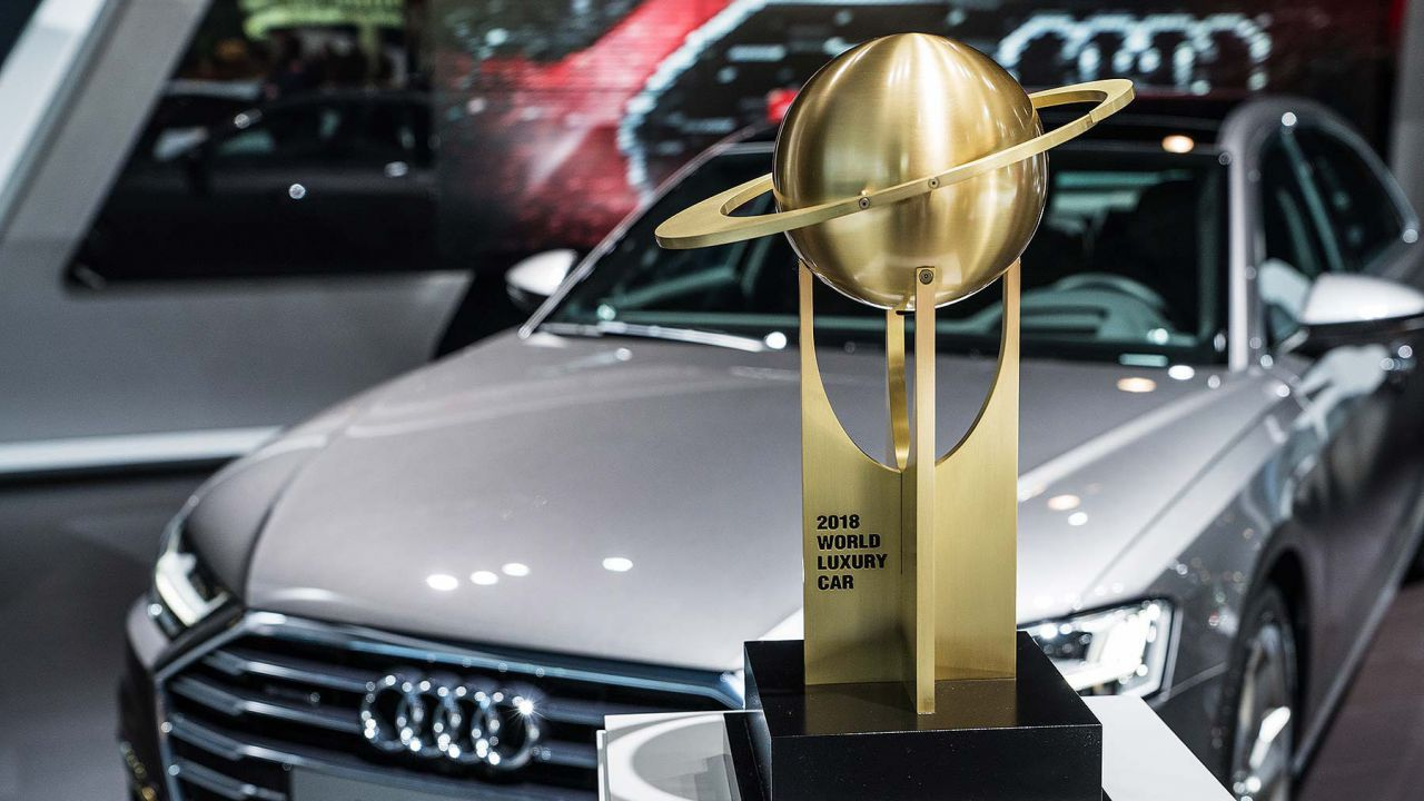 World Car of the Year 2019: la lista ufficiale delle vetture candidate